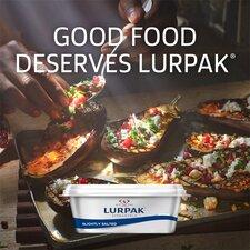 image 5 of Lurpak Slightly Salted Spreadable 1Kg