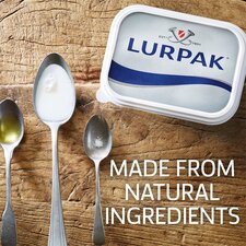 image 2 of Lurpak Slightly Salted Spreadable 250G