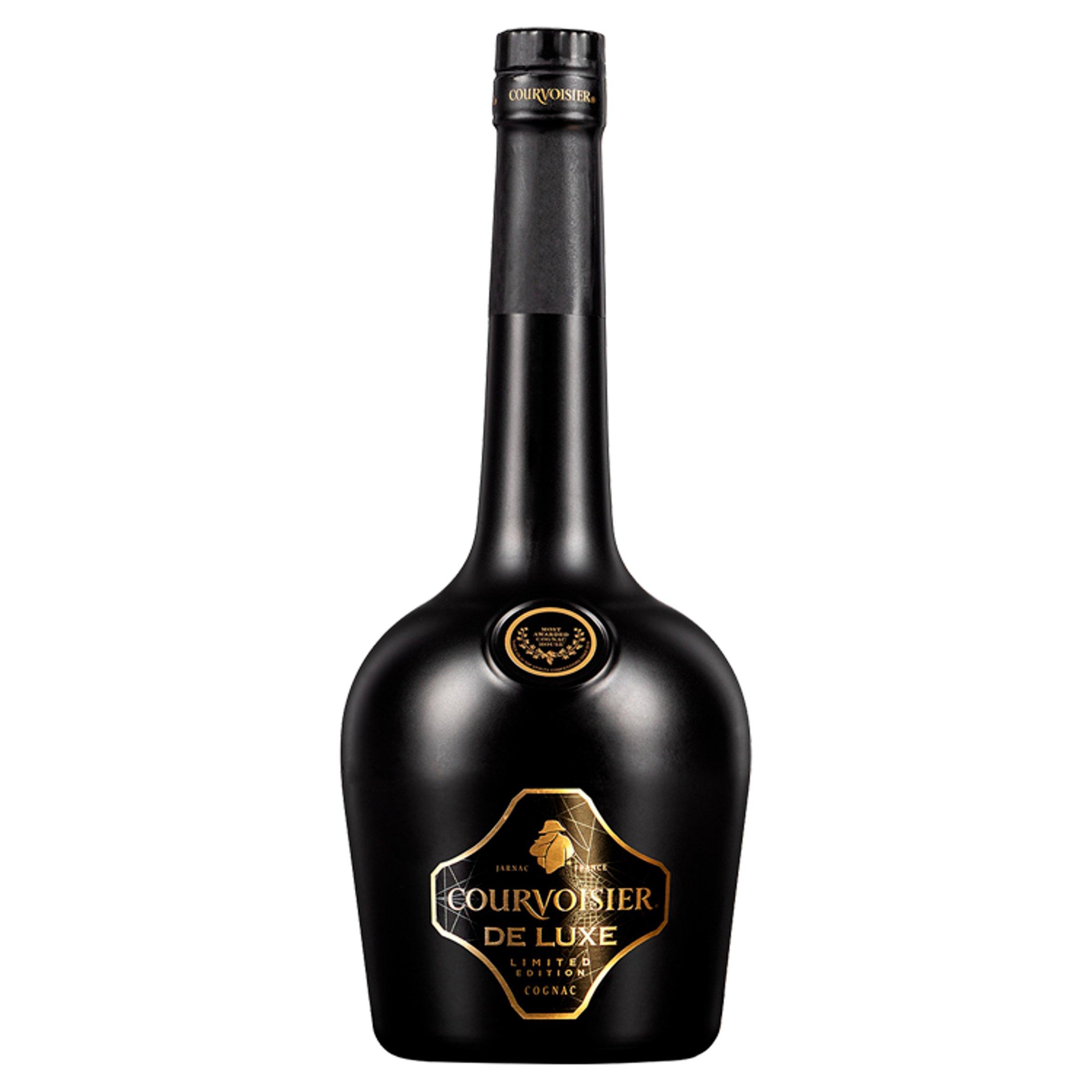 Courvoisier De Luxe Limited Edition Cognac 700Ml