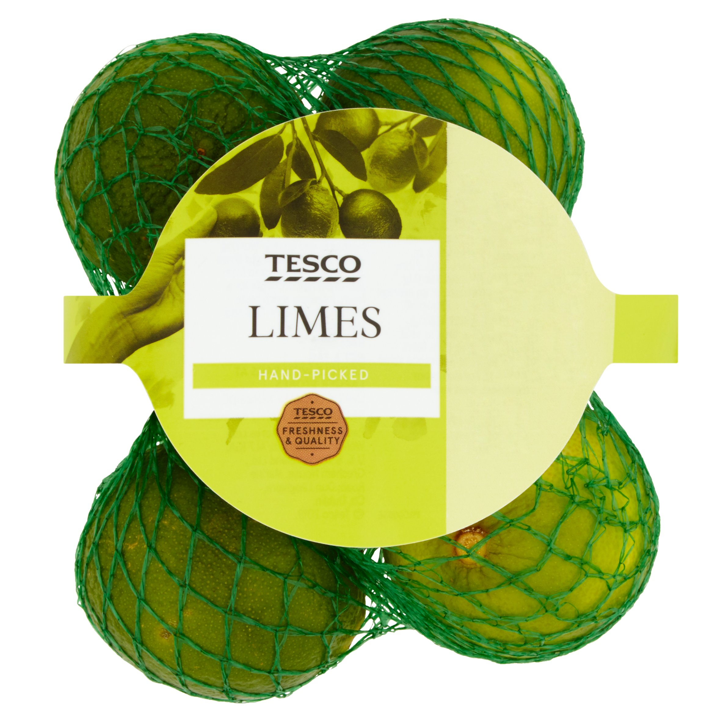 Limes Minimum 5 Pack