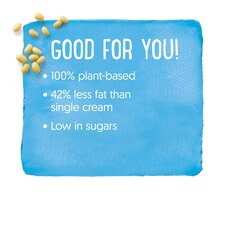 image 2 of Alpro Soya Single Chilled Soya Alternative To Cream 250Ml
