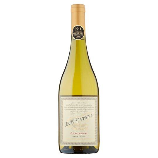 image 1 of Dv Catena Chardonnay Historico 750Ml