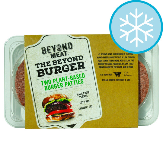 Beyond Meat Free From Meat Burger 227G