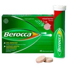 image 2 of Berocca Mixed Berries 45'S