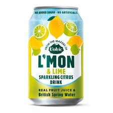 image 1 of L'mon Lemon And Lime 330Ml