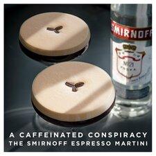 image 2 of Smirnoff Red Label Vodka 1 Litre