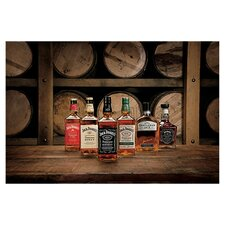 image 2 of Jack Daniels Tennessee Honey 1 Litre