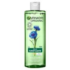 image 1 of Garnier Organic Micellar Water 400Ml