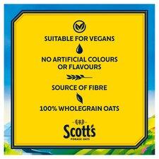 image 3 of Scotts Porage Oats Porridge 2Kg
