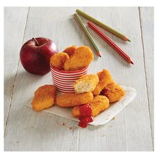 image 2 of Frys Meat Free Chicken Style Nuggets 380G