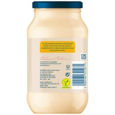 image 3 of Hellmann's Real Mayonnaise 600G Jar