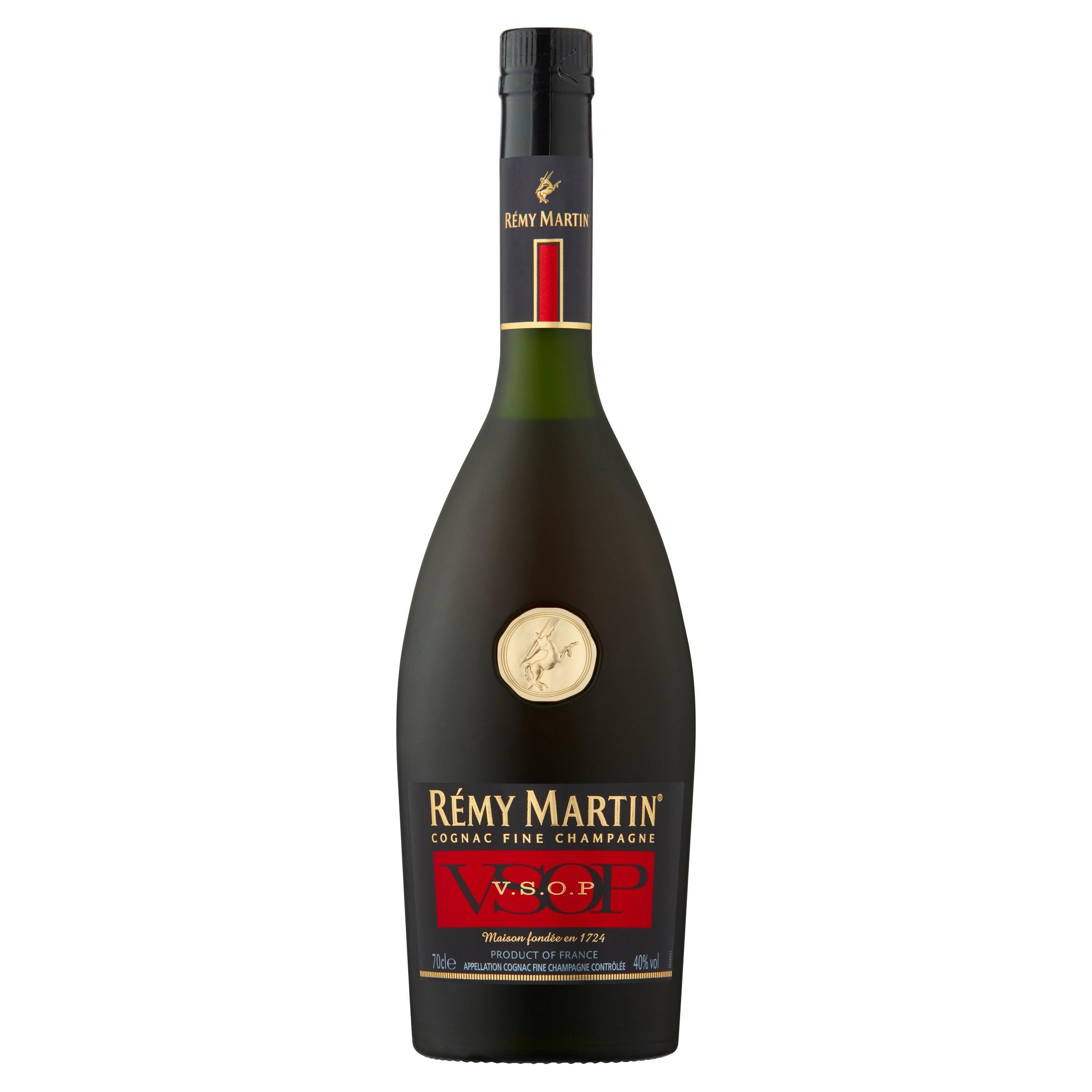 Remy Martin V.S.O.P. Cognac 70Cl Bottle