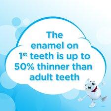 image 4 of Aquafresh Milk Teeth Toothpaste 50Ml