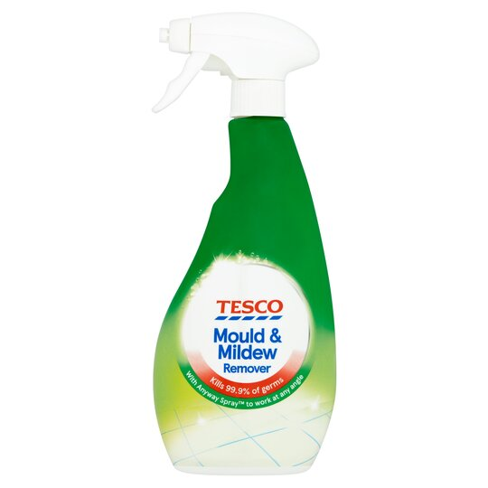 Tesco Mould Mildew Removal 500ml Tesco Groceries