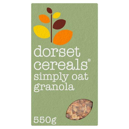 image 1 of Dorset Cereals Oat Granola 550G