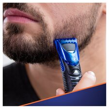 image 2 of Gillette Fusion Proglide Styler 3In1