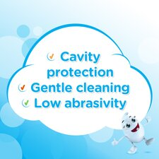 image 2 of Aquafresh Milk Teeth Toothpaste 50Ml