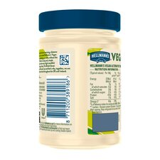 image 3 of Hellmann's Vegan Mayonnaise 270G