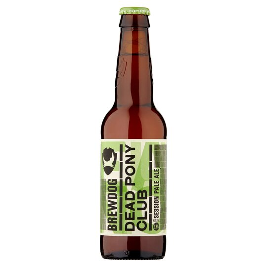 Brewdog Dead Pony Club 330Ml