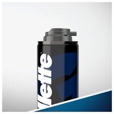 image 2 of Gillette Classic Sensitive Skin Shave Foam 200Ml