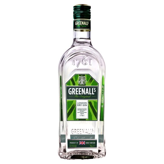 Greenalls Original London Dry Gin 70Cl
