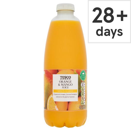 Glass Lemon Juicer from Tesco direct