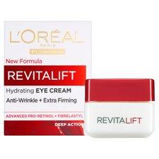 image 2 of L'oreal Paris Revitalift Eye Cream 15Ml