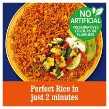 image 4 of Ben's Original Wholegrain Spicy Mexican Rice 250G