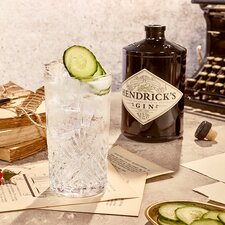 image 2 of Hendrick's Gin 70Cl