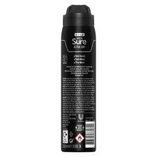 image 3 of Sure Men Active Dry Antiperspirant Deodorant 250Ml
