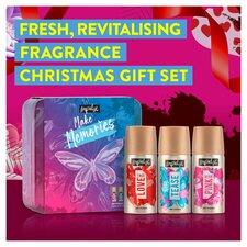 image 4 of Impulse Make Memories Body Fragrance Set 3X35ml