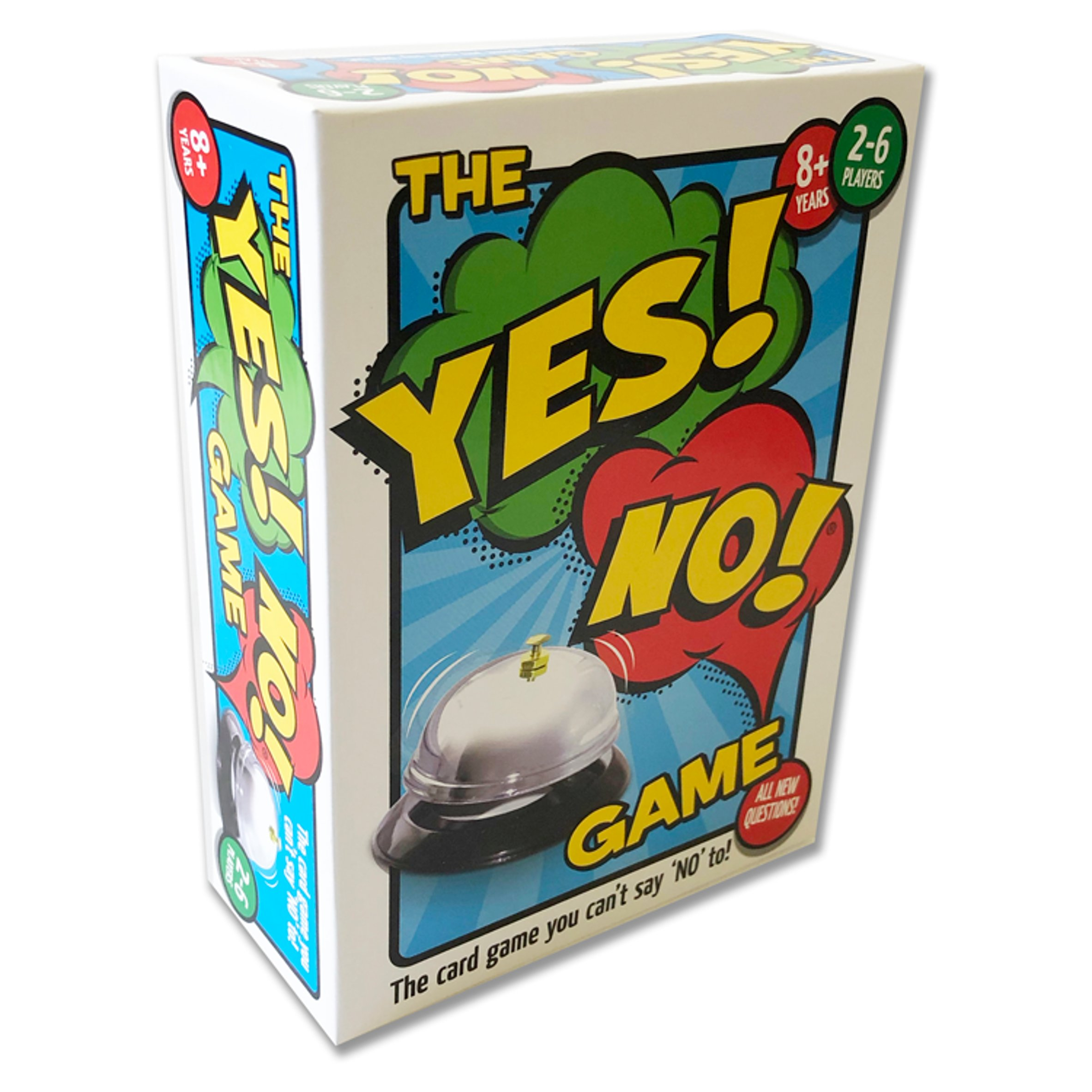Yes/No Game Exclusive