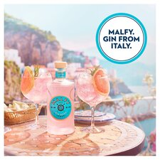 image 2 of Malfy Gin Rosa 70Cl