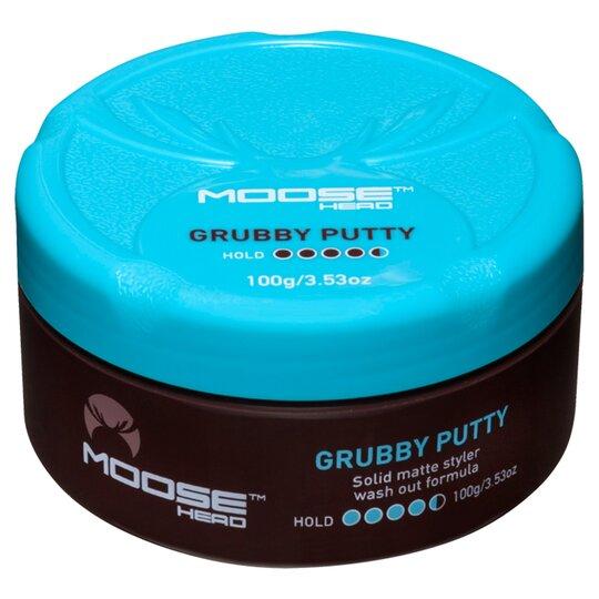 Moosehead Grubby Putty 100G