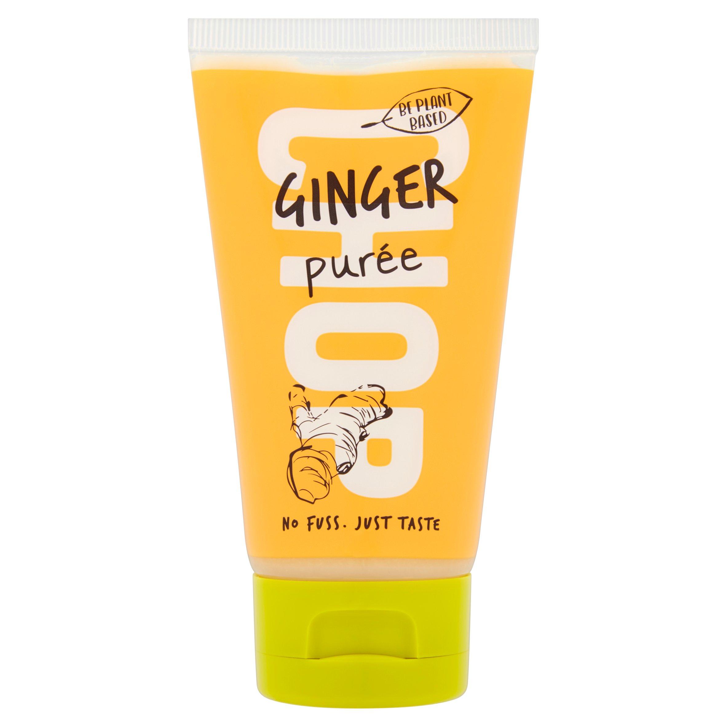 Chop Ginger Puree 75G
