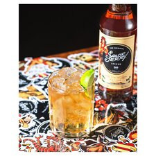 image 2 of Sailor Jerry Spiced Rum 70Cl
