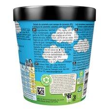 image 3 of Ben & Jerry's Caramel Chew Chew Ice Cream 465Ml