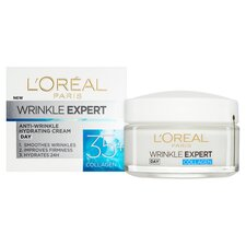 image 2 of L'oreal Paris Wrinkle Expert Collagen Day Cream 50Ml