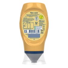 image 2 of Hellmann's Squeezy Cheese Sauce 250G