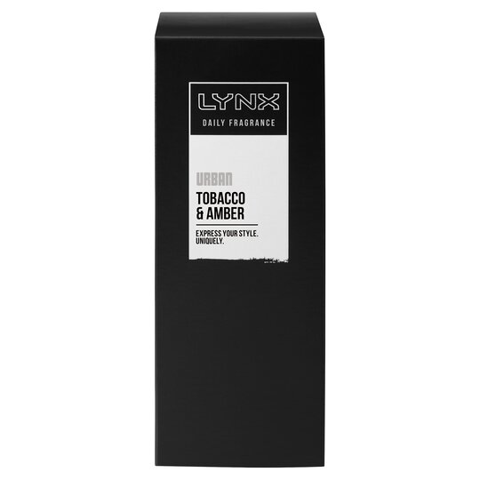 Lynx Urban Daily Fragrance 100Ml
