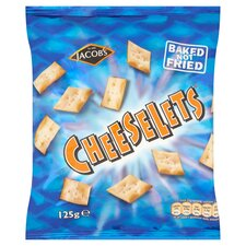 image 1 of Cheeselets 125G