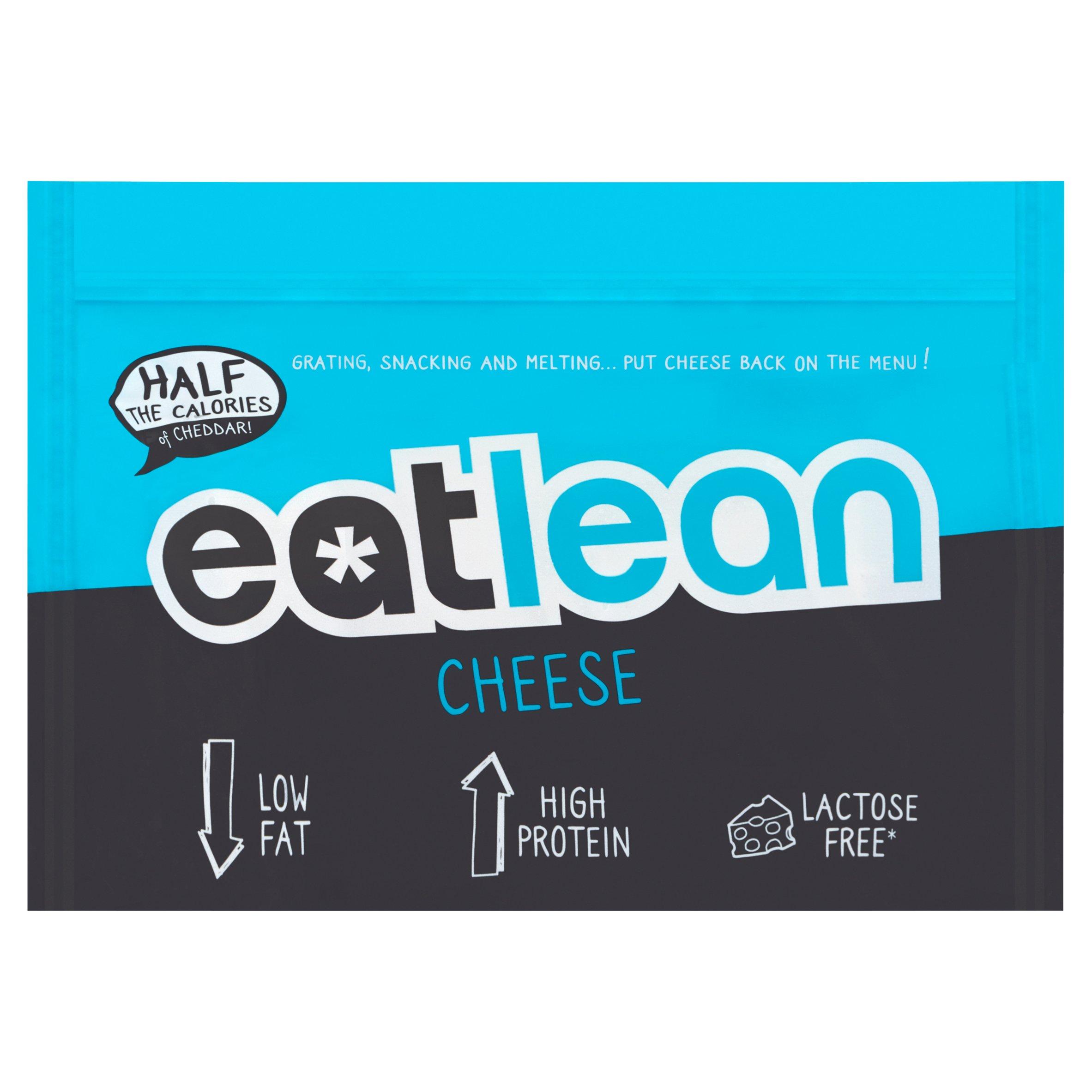 Eatlean Protein Cheese 350G
