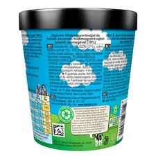 image 2 of Ben & Jerry's Peanut Butter Cup Ice Cream 465Ml