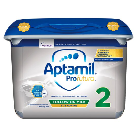 image 1 of Aptamil Profutura Follow On Milk 800G