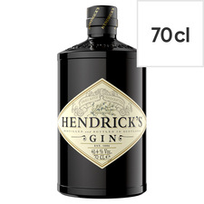 image 1 of Hendrick's Gin 70Cl