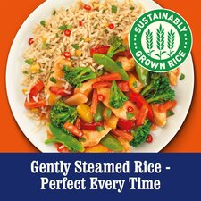 image 3 of Ben's Original Chinese Style Microwave Rice 250G