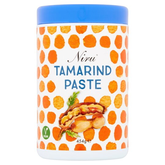 Niru Tamarind Paste 454g Tesco Groceries
