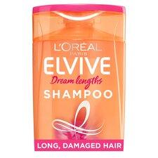 image 1 of L'oreal Elvive Dream Lengths Hair Shampoo 300Ml
