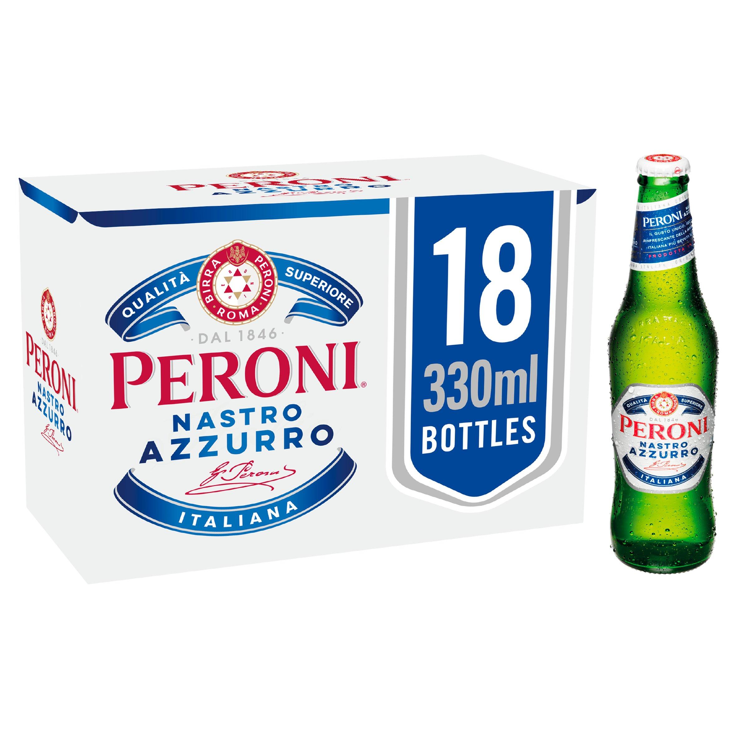 Peroni 18X330ml