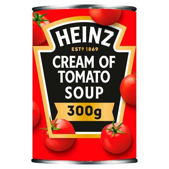 image 1 of Heinz Cream Of Tomato Soup Mug Size 300G